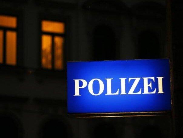 Polizei findet Seniorin mit starker Unterkühlung