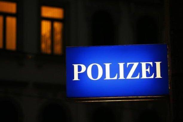 Chemnitz: Anwohner sperren Einbrecher in Keller ein