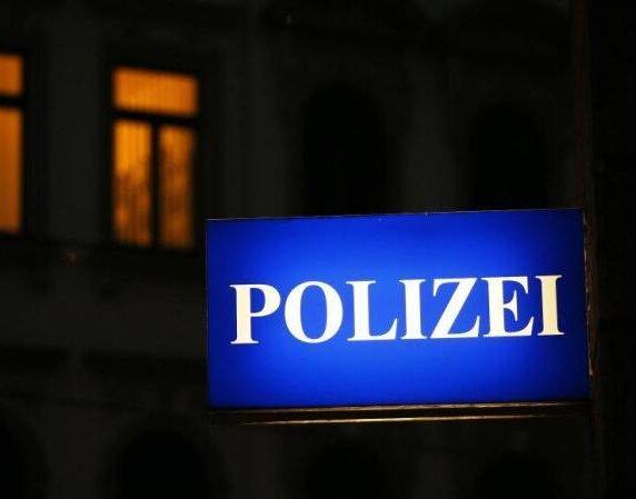 Zwickau: Zwei Leichtverletzte nach Auseinandersetzung