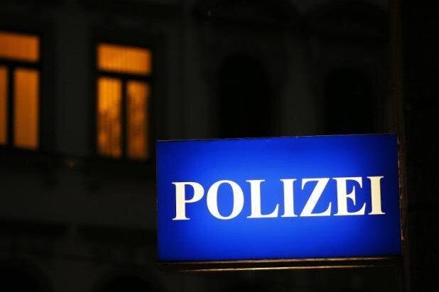 Ermittlungen nach Prügelattacke auf A 72 bei Zwickau