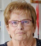Isabella Glaser - Geschäftsstellen-Leiterin des BSV Sachsen Zwickau