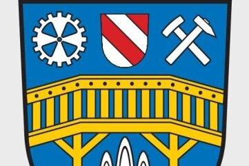 So soll das neue Wappen der Stadt aussehen.
