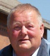 Thomas Arnold - Bürgermeister