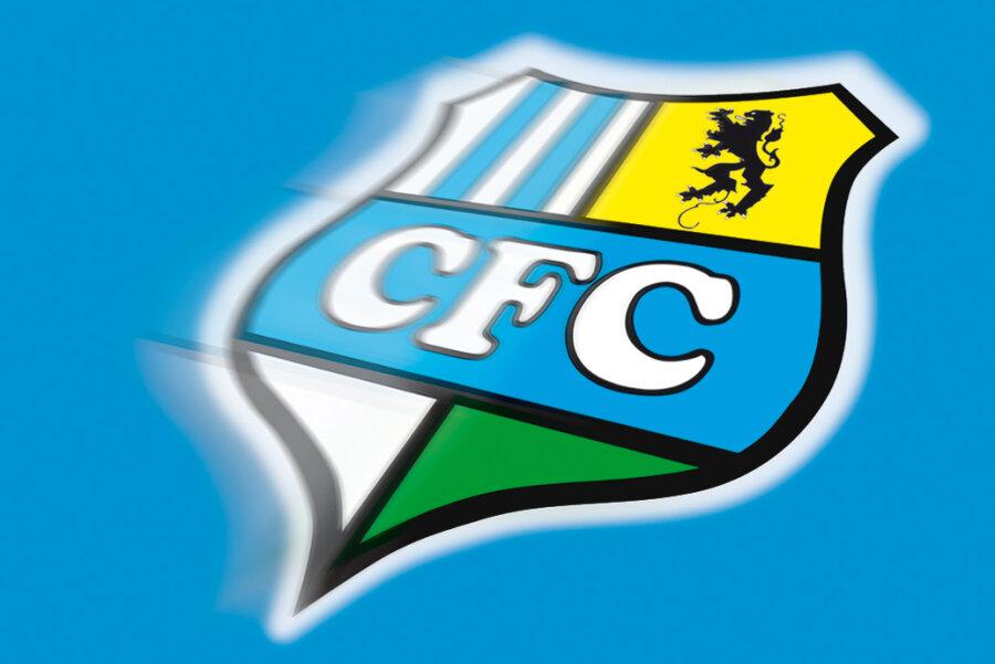 Chemnitzer FC gewinnt Pokalspiel in Grimma