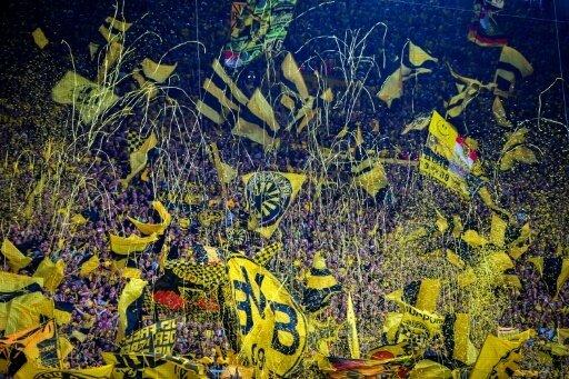 Borussia Dortmund setzt ein Zeichen gegen Rassismus