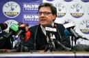 Sportminister Giorgetti von der Regierungspartei Lega