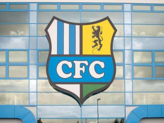 Der Chemnitzer FC muss eine Strafe zahlen.
