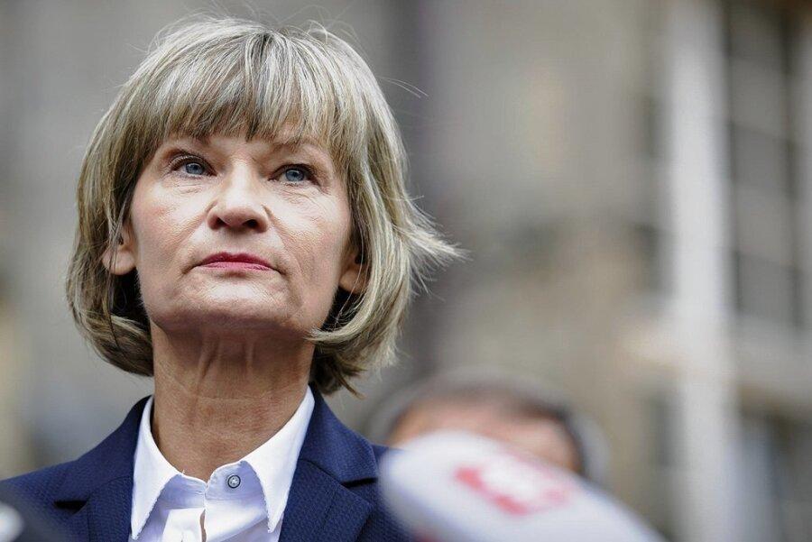 Chemnitz: OB Ludwig verzichtet auf Amtsübergabe an Nachfolger