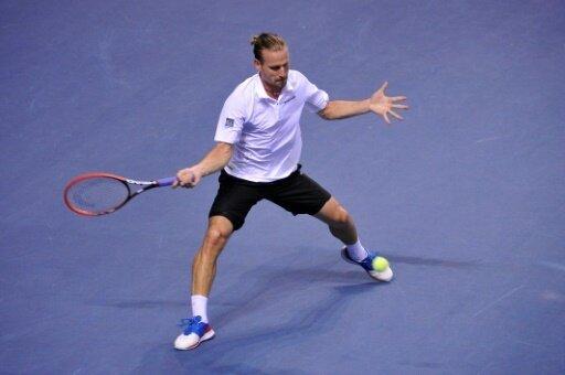 Gojowczyk ohne Mühe im Viertelfinale