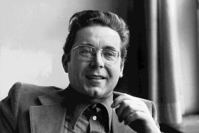 Der sächsische Sänger Peter Schreier war mit seiner Weltklasse der vielleicht beliebteste Opernstar der DDR. 1976 nahm er eine bis heute gefragte Operetten- und Filmschlagerplatte auf.