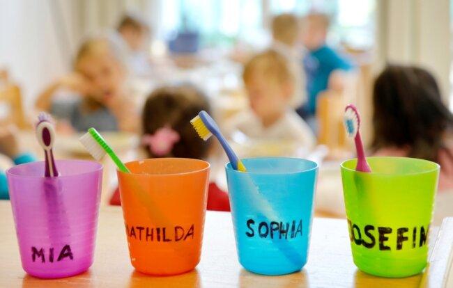 Zahlen Eltern für die Notbetreuung ihrer Kinder in Coronazeiten? Das wird von Städten und Gemeinden in der Region unterschiedlich geregelt.