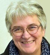 ConstanzeUlbricht - Leiterin derBaldauf-Villa