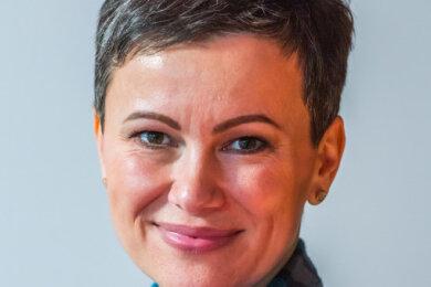 Susan Schneider - Sängerin