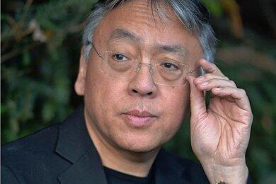 Kazuo Ishiguro - Autor