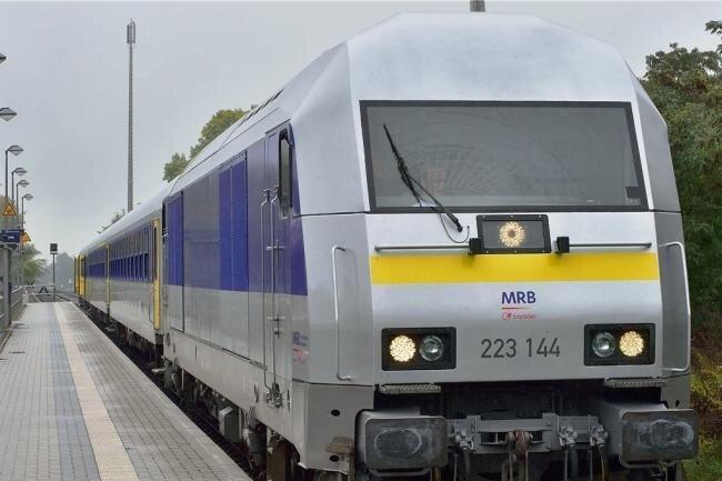 Regionalexpress nach Leipzig: Pro Bahn wundert sich über Verkehrsverbund