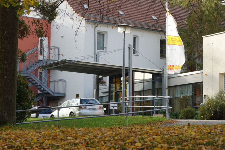 Pflegeheim am Goetheplatz