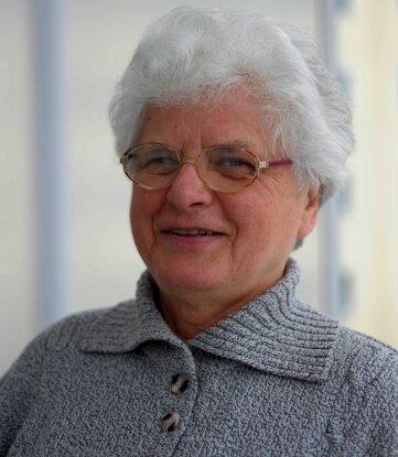 """<p class=""""artikelinhalt"""">Helga Seidl bekommt heute die Verdienstmedaille des Bundesverdienstordens. </p>"""