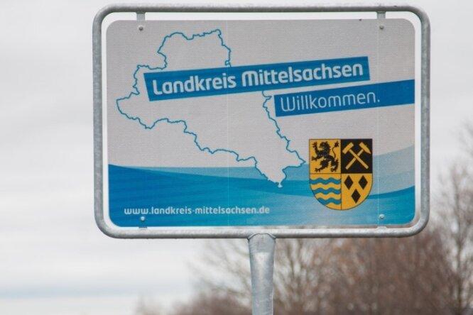 Willkommen in Mittelsachsen: Ein an Corona erkrankter Frankenberger wurde vom hiesigen Gesundheitsamt nicht kontaktiert, weil er im Landkreis lediglich seine Zweitwohnung hat.