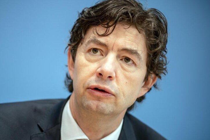 Christian Drosten hält den derzeitigen Impffortschritt für unzureichend.