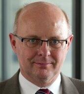 Günther Schneider - Präsident desDeutschen Jugendherbergwerkes
