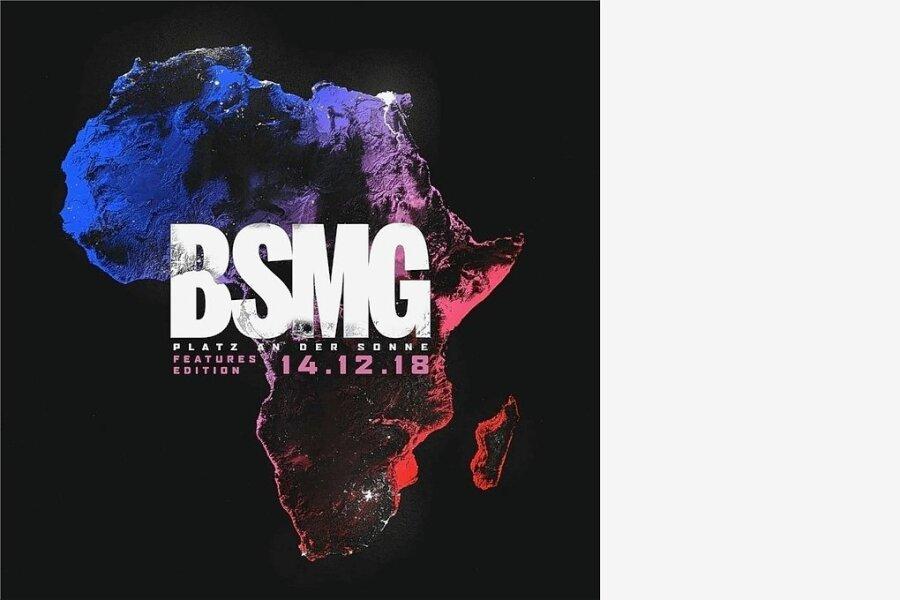 """BSMG: """"Platz an der Sonne - Feature Edition"""""""