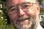 Friedhold Schwabe - Bis 2001 Bürgermeister von Pausa