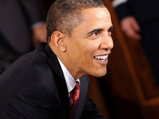 Barack Obama ist großer Basketball-Fan