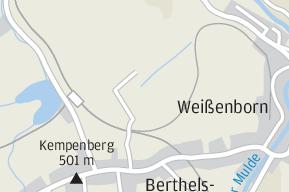 Zoff um Idee vom Aussichtsturm in Berthelsdorf