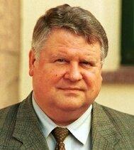 """Friedrich Schlosser: """"In Flöha gab es 2009 viele Jubiläen zu feiern."""""""