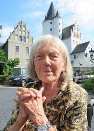 Am morgigen Sonntag feiert die Schwarzenbergerin ihren 96. Geburtstag - natürlich im Kreise ihrer großen Künstlerfamilie.