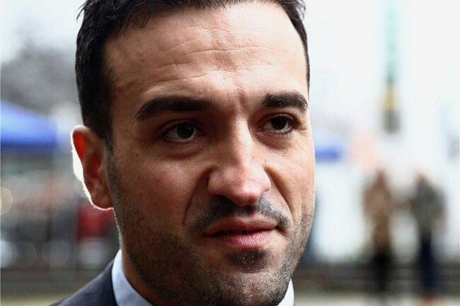 Yavuz Narin gehört zu den Opferanwälten, die eigene Ermittlungen im NSU-Fall anstellten.