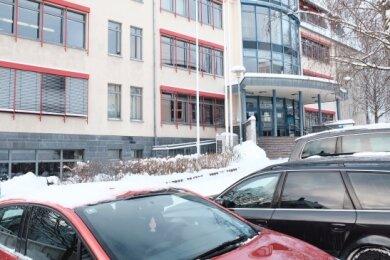 Am BSZ Vogtland in Reichenbach ist der Präsenzunterricht für die Vorabschlussklassen wieder angelaufen.