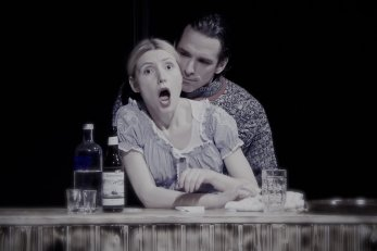 "Volksstück im ""Theater Variabel"""