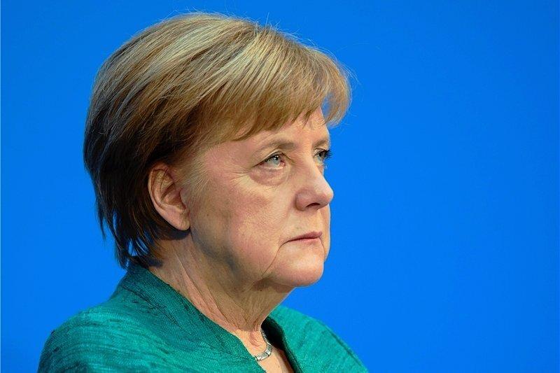 Einst war sie unumstritten in ihrer Partei: Bundeskanzlerin Angela Merkel (CDU). Doch spätestens seit den Koalitionsverhandlungen von CDU, CSU und SPD hat sich das geändert.