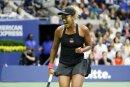 Naomi Osaka übt keine Kritik an Serena Williams