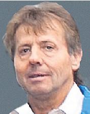 Rainer Scherzer - Gemeinderat undKläger gegen dieGemeinde Gelenau