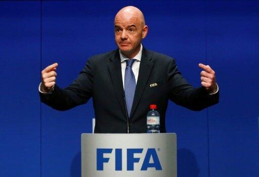 WM-Vergabe: Marokko beschwert sich bei der FIFA