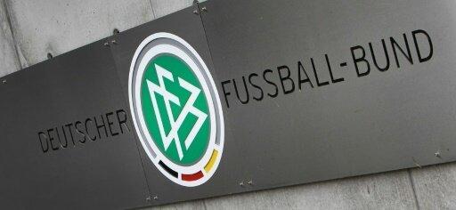 Beim DFB-Team fand eine Dopingkontrolle statt