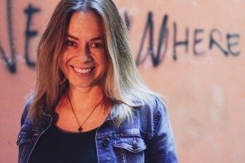 Vanessa Peters in Lichtentanne