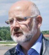 Frank Wolf - Wismut-Sprecher
