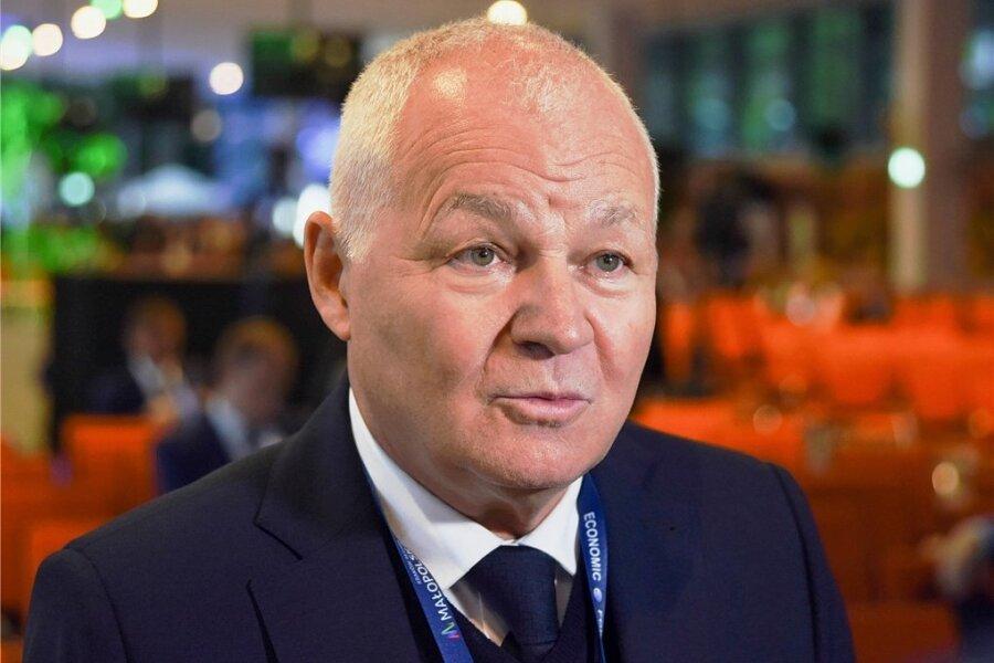 Jan Krzysztof Bielecki - Ehemaliger polnischer Premierminister