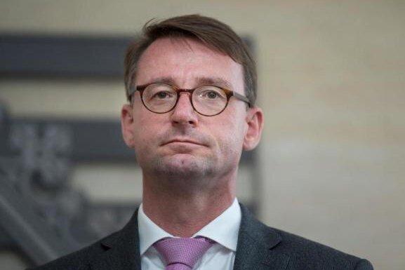 Sachsens Innenminister wirbt für strengeres Polizeigesetz