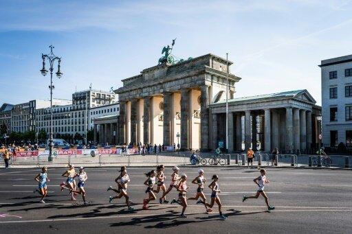 Leichtathletik-EM: Der Austragungsort 2018 ist Berlin