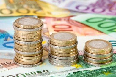 Geld regiert die Welt und auch die Entwicklung der Stadt Reichenbach. Der jetzt beschlossene Doppelhaushalt 2021/22 gilt als Sparhaushalt, obwohl die Verschuldung weiter steigt.