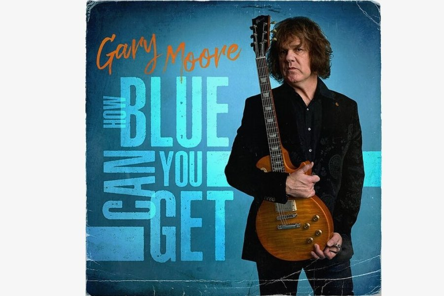 "Verzaubert: ""How Blue Can You Get"" von Gary Moore"