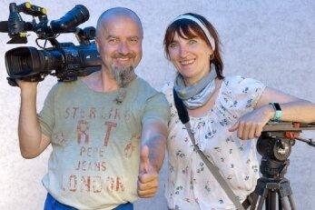 Filmemacher zeigen magisches Westafrika