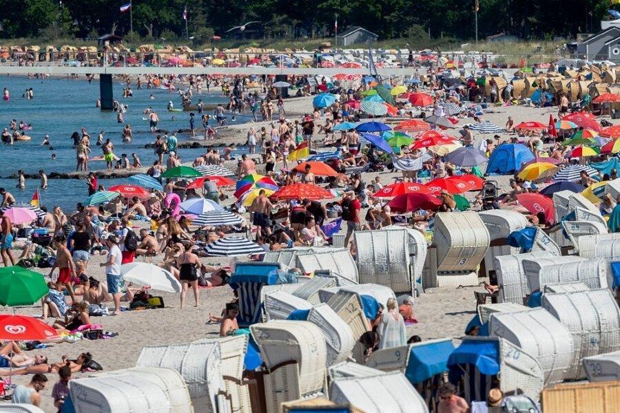 Ostsee-Kalypse: Es wird voll wie nie - und noch teurer