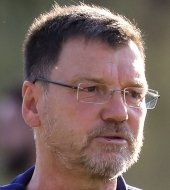 Lutz Wienhold - Trainer VfB Empor Glauchau