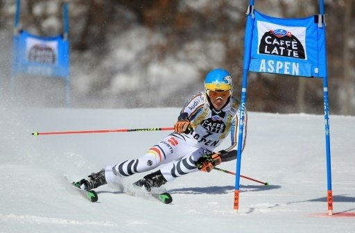 Felix Neureuther wird Zweiter in Aspen