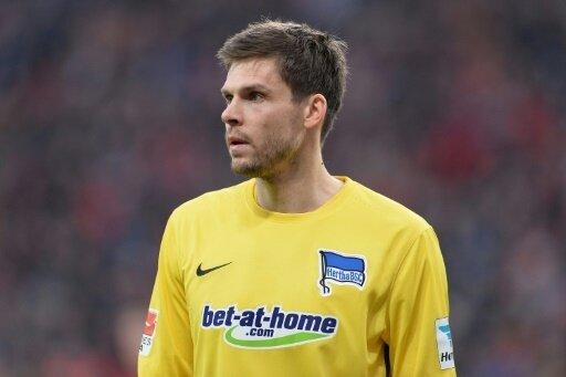 Rune Jarstein steht gegen die DFB-Elf im Kasten